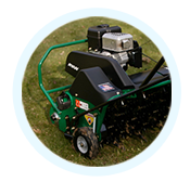 Aeration_machine